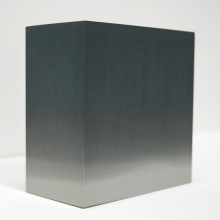 Lumina Cube Black
