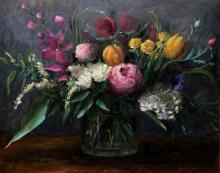 Florals No. 7