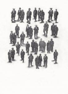 Herd of Men
