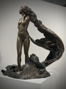 Wind and The Water (front)