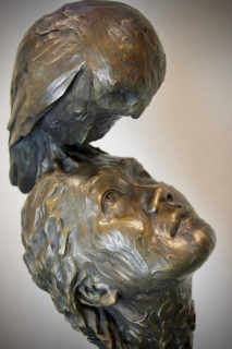 Wisdom Beyond Mind (close-up)