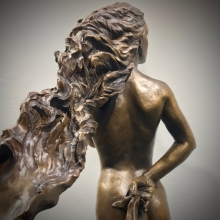Wind and The Water (back detail)