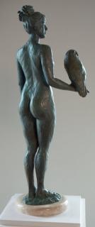 Athena - back