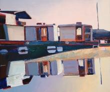 3 Houseboats, Delta