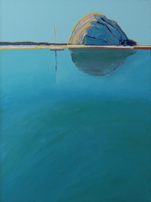 Early Morning Reflections, Morro Bay