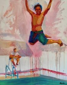 A Jump for Joy