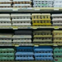 Egg Aisle No 8