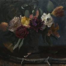 Florals No 21