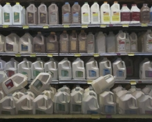 Milk Aisle No3