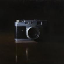 Petri Camera