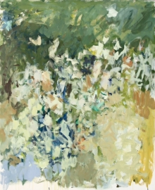 Frolic 1 (Garden For Josie)