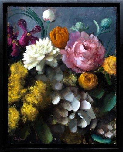 Florals No. 11