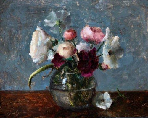 Florals No. 9