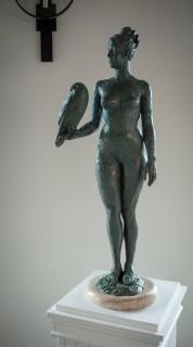 Athena - front