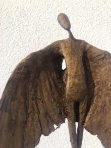 Angel 1 (detail)