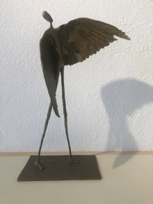 Angel 2 (front)