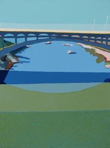 Rainbow Bridge, Folsom