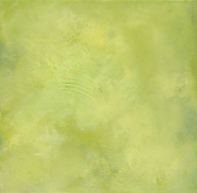 Ochre Fields - Green