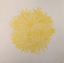 Bloom Ball - Yellow
