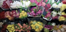 Floral Aisle