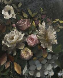 Florals No 18