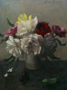 Florals No 20